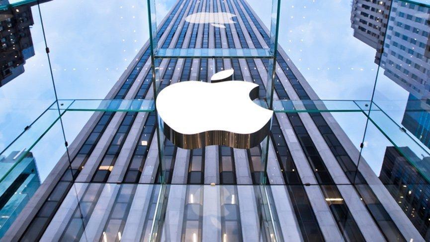 Apple'da çalışanlar ne kadar maaş alıyor?