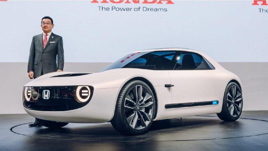 Honda ve GM iş birliği yapacak