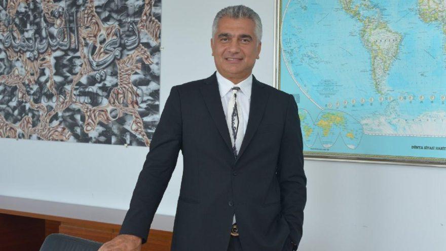 Oğuz Satıcı, TİM başkanlığına adaylığını açıkladı