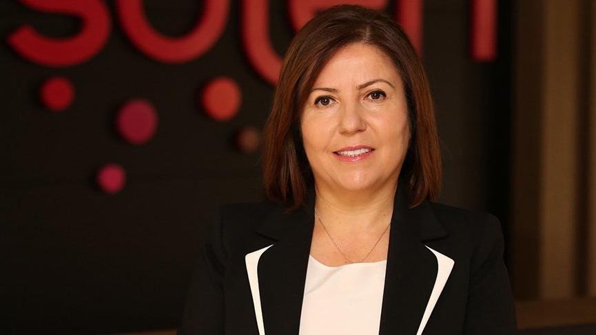 Şölen CEO'su Elif Çoban büyüme hedeflerini açıkladı
