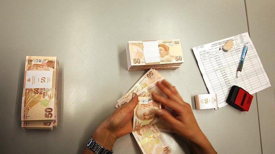 Emekli maaşı asgari ücretin altında kaldı
