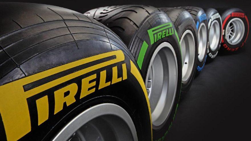 Ford Motor Company'den Pirelli'ye büyük ödül!