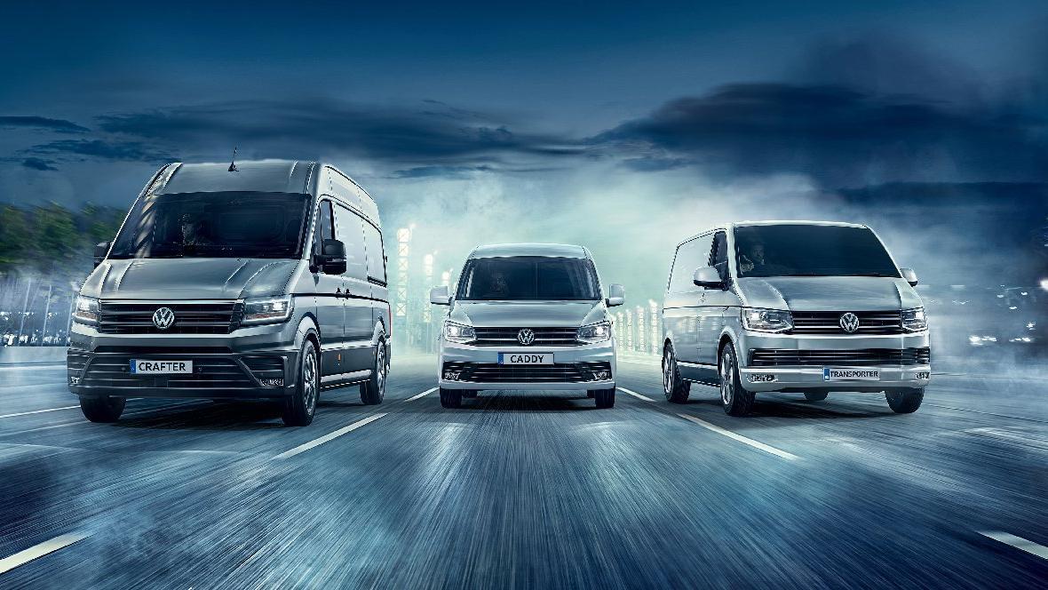 Ford ve Volkswagen güçlerini mi birleştiriyor?