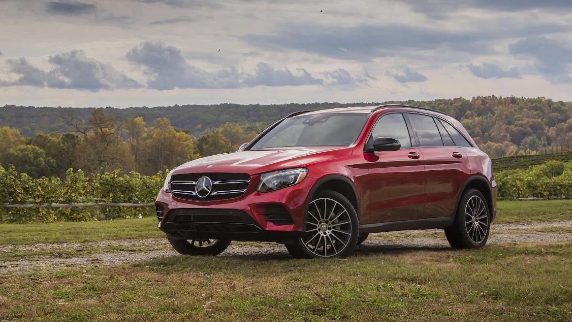 En çok Mercedes-Benz etkilendi!