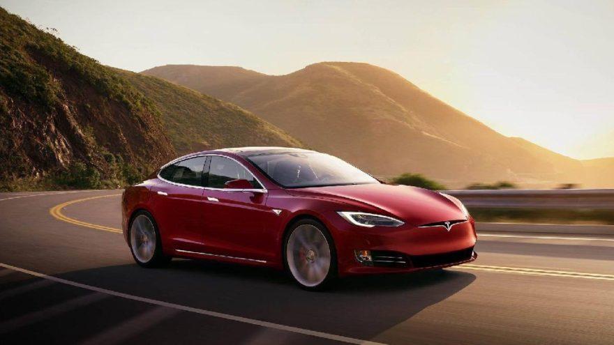 Tesla Türkiye'nin yeri belli oldu!