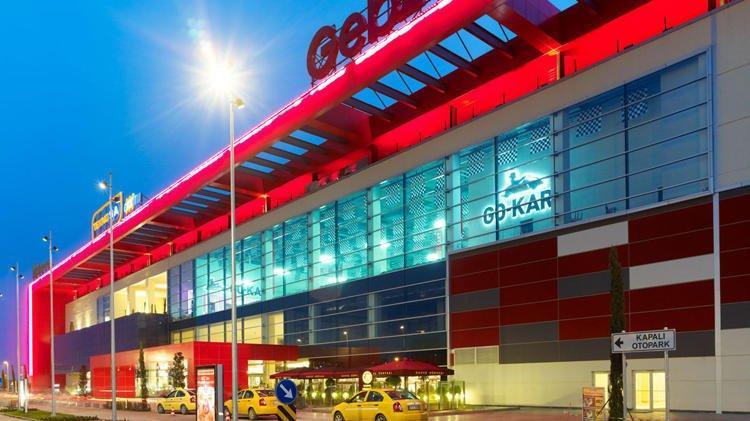 Ferit Şahenk 102.5 milyon euroya AVM'sini sattı