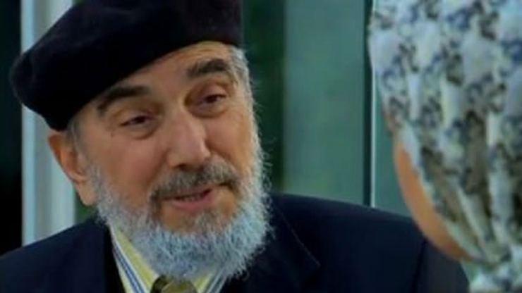 Sanat dünyasının acı kaybı… Oyuncu Hacı Kamil Adıgüzel vefat etti
