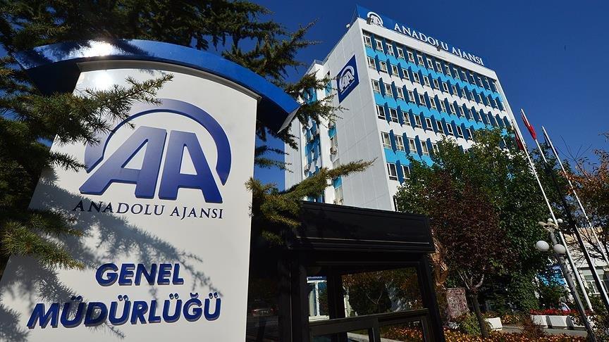 Anadolu Ajansı'nın sonuçlarına büyük tepki