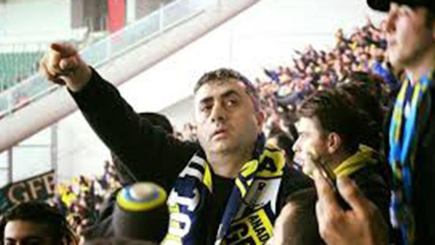 Fenerbahçeli tribün lideri mafya operasyonunda yakalandı