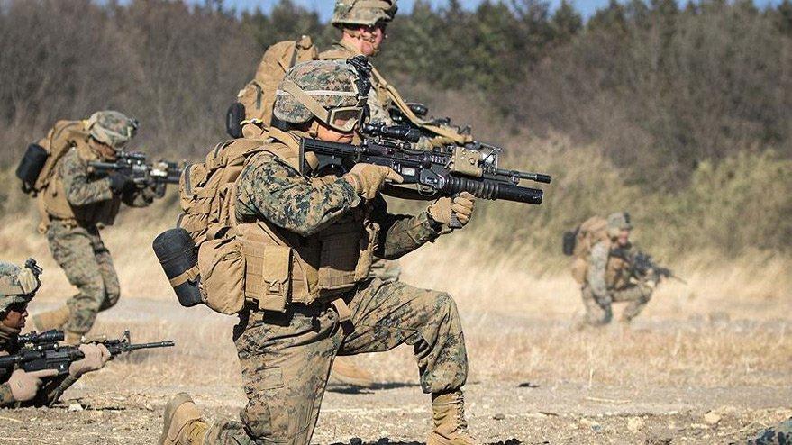 Çarpıcı iddia: ABD askerleri Sincar Dağı'na konuşlandı