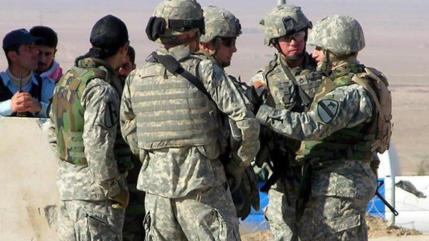 ABD Sincar'a asker yerleştiriyor