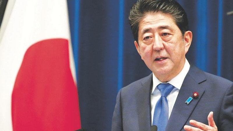 Abe, Erdoğan'la görüştü… Nükleer santral için hızlandırma çağrısı