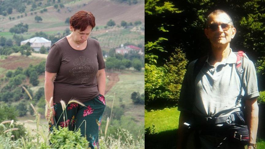 Polonyalı turist Nemrut Dağı'nda kayboldu