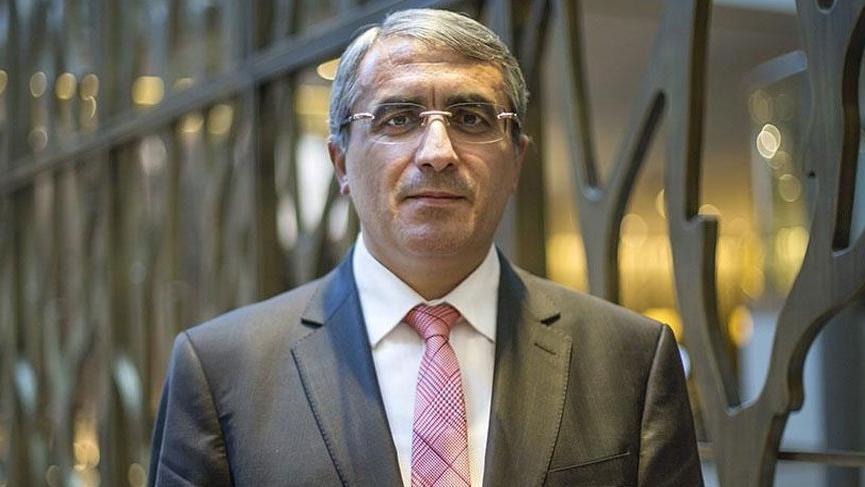 Adnan Ertürk hayatını kaybetti