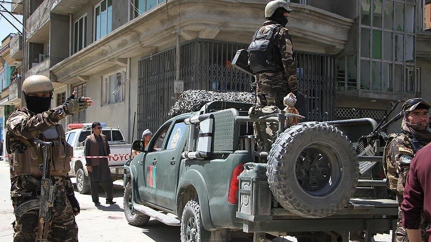 Taliban ateşkes dinlemedi: İki saldırıda 42 ölü