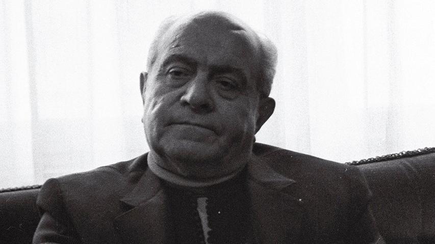 Ahmed Arif'in ölüm yıl dönümü… İşte, usta şairin hayatı…