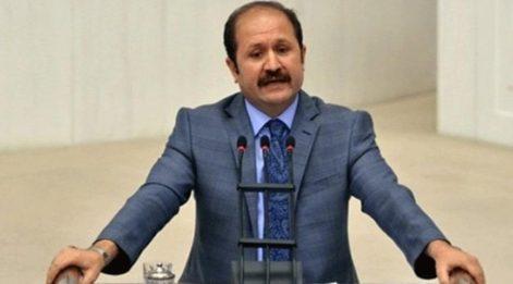 AKP'li vekilden çok konuşulacak FETÖ itirafı