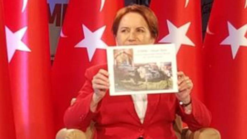 Meral Akşener: TİKA çökmüş
