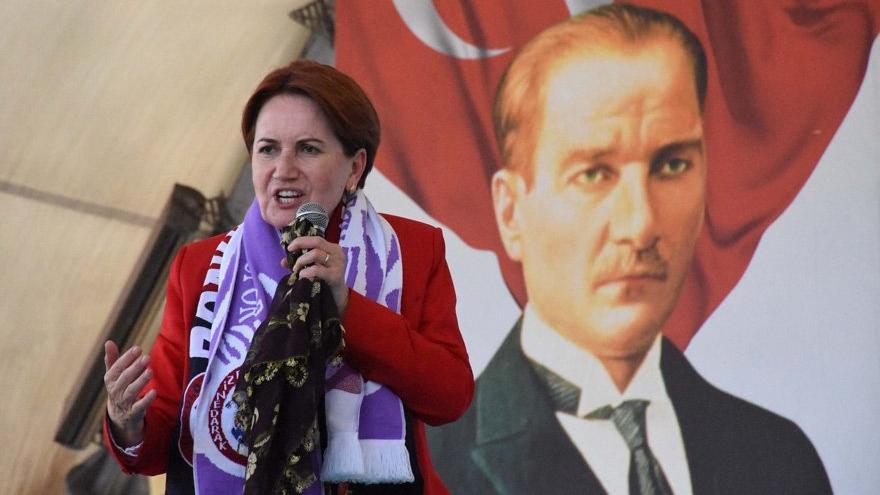 Meral Akşener, Zonguldak'tan uyardı