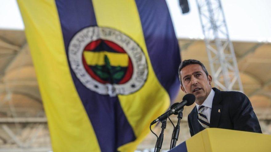 Fenerbahçe'nin yeni başkanı Ali Koç kaç yaşında, serveti ne kadar, nereli? Ali Koç kimdir?