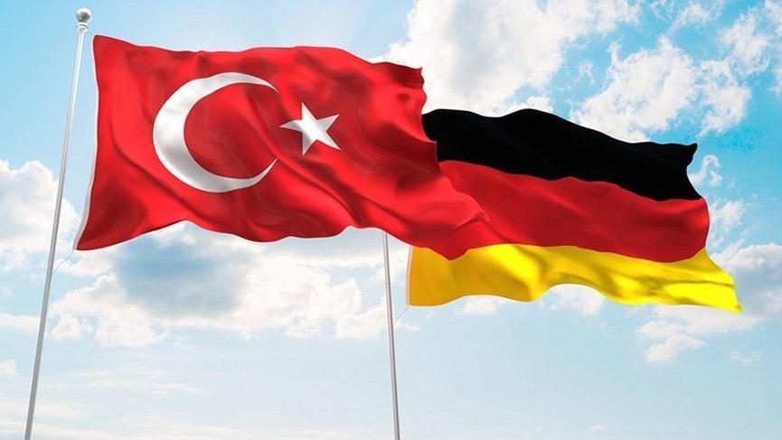Türkiye-Almanya arasında yeni 'gözaltı krizi' mi?