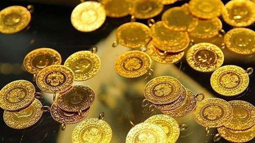 Altın fiyatları: Bugün çeyrek altın ve gram altın ne kadar oldu? 1 Haziran Cuma 2018