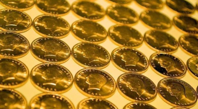 Gold Prices Last Situation How Much Is