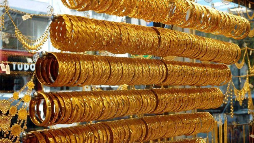 Altın fiyatları bugün: Kapalıçarşı'da çeyrek altın ve gram altın fiyatları….