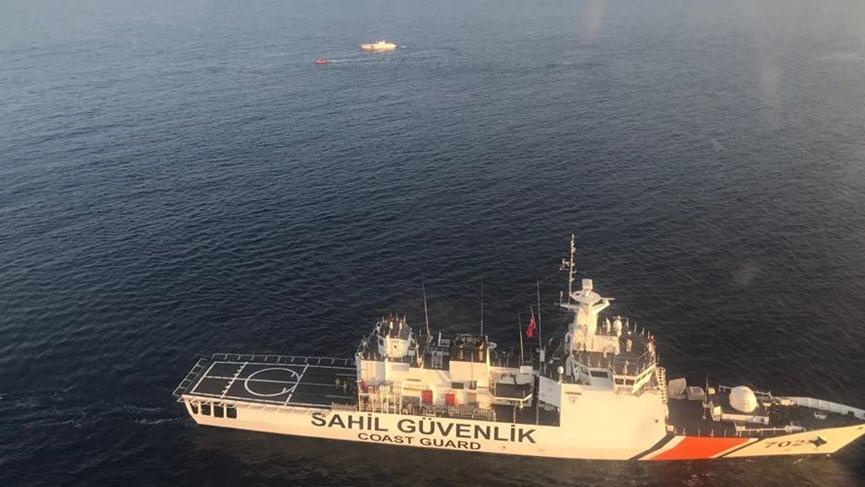 Antalya'da göçmen faciası: 9 ölü