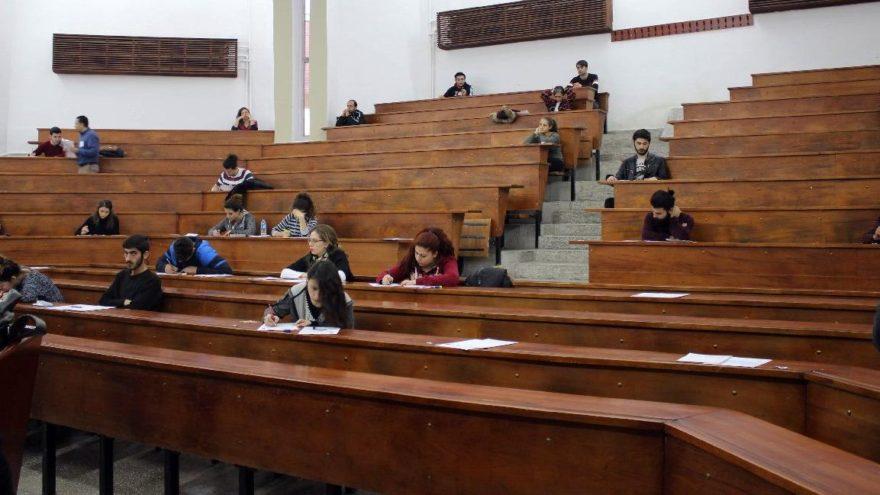 Tarih açıklandı: 2018 AÖF üç ders sınavı ne zaman düzenlenecek?