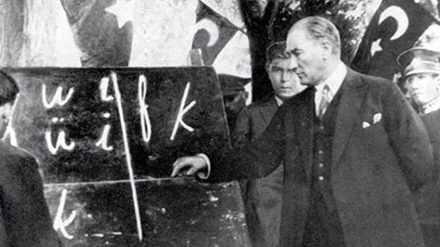 MEB sözlü sınavdan Atatürk'ü çıkardı!