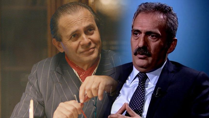 Ayhan Sicimoğlu'ndan Yavuz Bingöl'e 'tükürük' tepkisi!