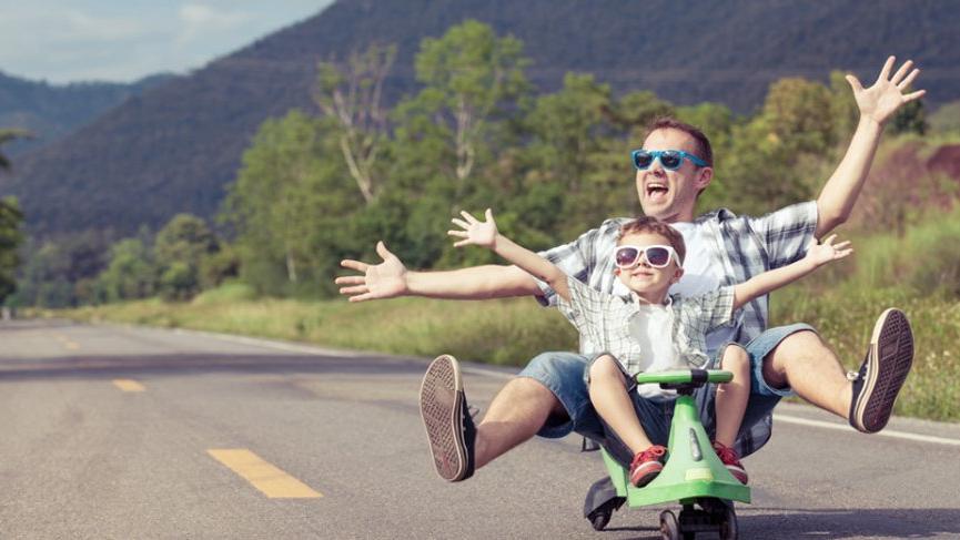 Babalar Günü ne zaman? Babalar Günü bayramın kaçıncı gününe denk geliyor?