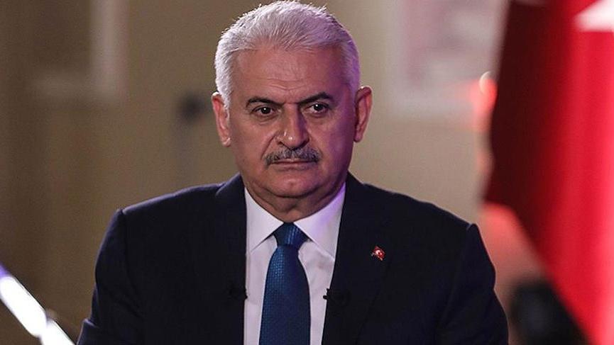 Başbakan Yıldırım'dan Kandil açıklaması!