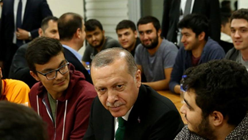 Erdoğan'dan yerli savaş uçağı açıklaması