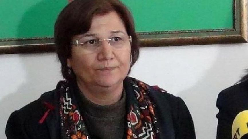 Son Dakika... Tahliye edilen HDP'li Leyla Güven hakkında yeniden tutuklama kararı