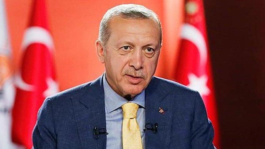Erdoğan: Ordumuzu öven ifadelerim nedeniyle alkışlamış, niye seni rahatsız ediyor