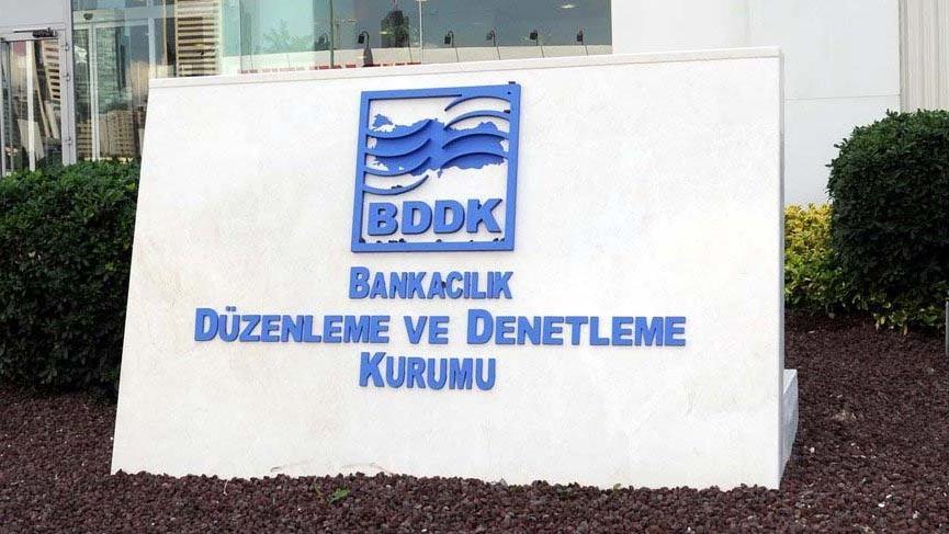 BDDK'tan flaş açıklama
