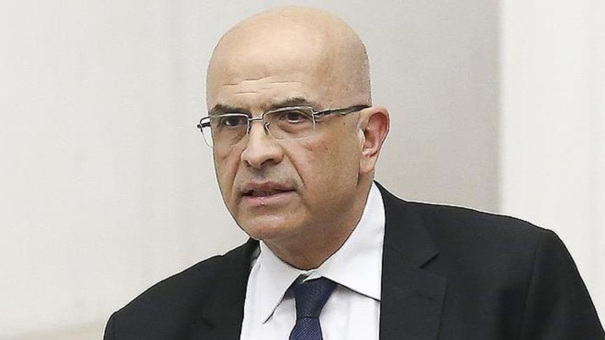 Berberoğlu cezaevinden milletvekili seçildi