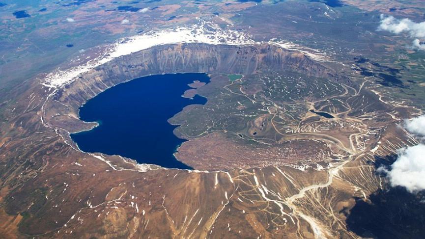 Bitlis Tatvan gezilecek yerler deyince akla gelen ilk nokta!