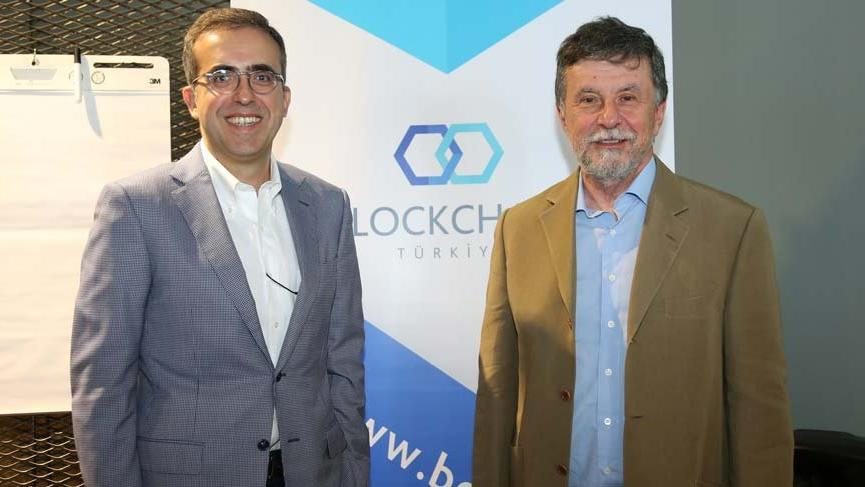 """TBV'den """"Blockchain"""" adımı"""