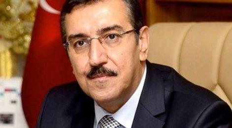 AKP'li Bakan Tüfenkci'den seçmene hakaret