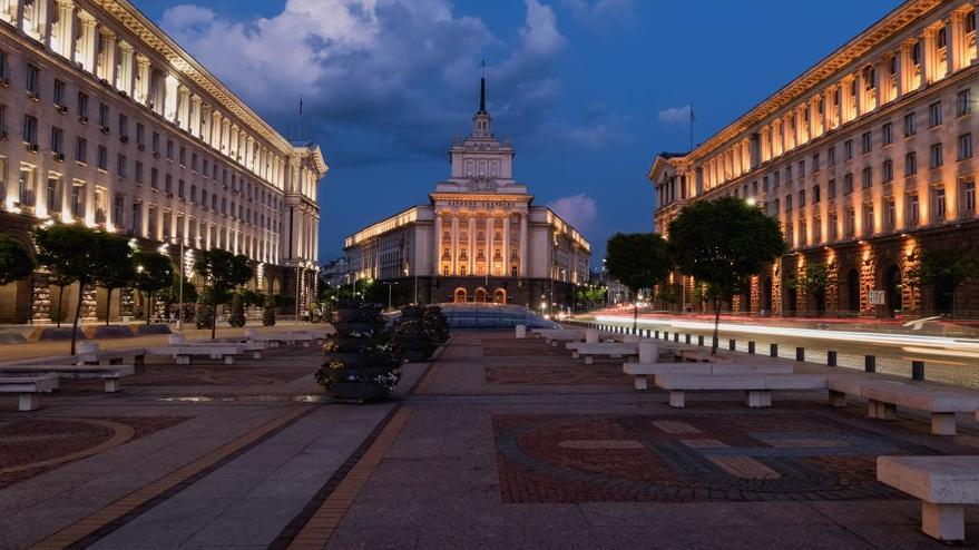 Bulgar parlamentosunda Türkçe isim krizi
