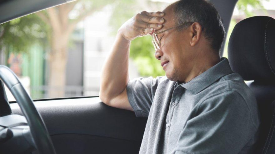 60 bin sürücünün ehliyetine bunama iptali