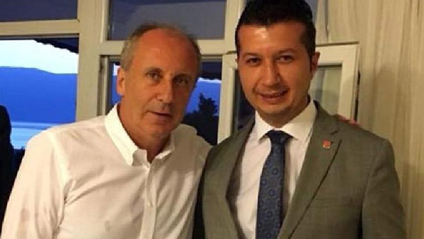 CHP Burdur İl Başkanı'ndan kurultay çağrısı: Muharrem İnce aday olsun