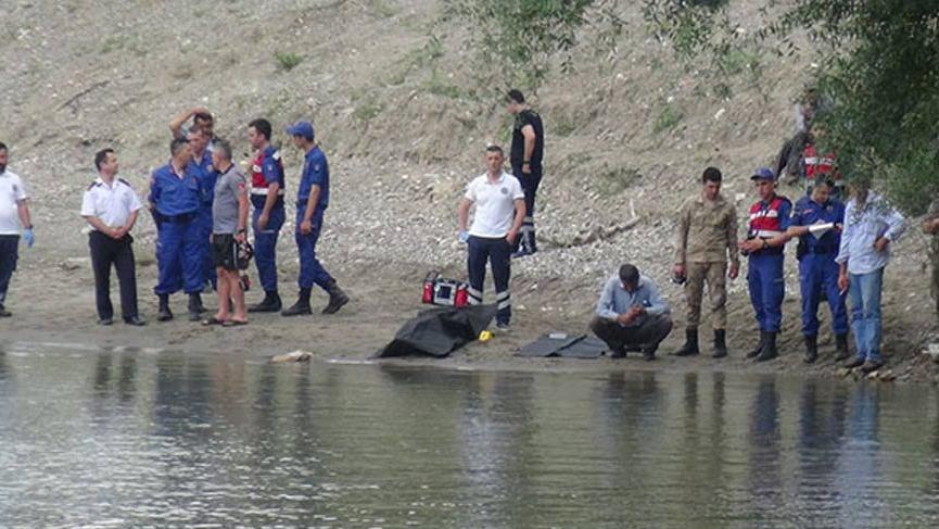 Bursa'dan acı haber! Dereye giren 2 çocuk, boğuldu