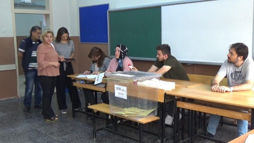Bursa 24 Haziran 2018 seçim sonuçları: Cumhurbaşkanlığı ve milletvekilliği oy oranları