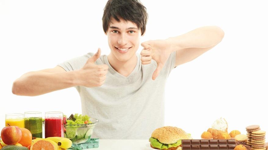 Sağlığı bozan 6 beslenme hatası