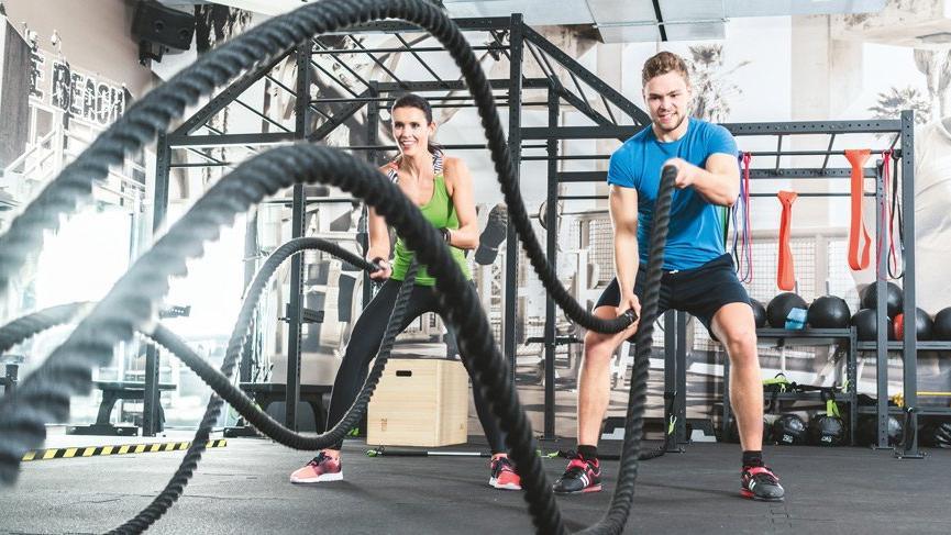 Sporu aksatmadan oruç tutmak mümkün