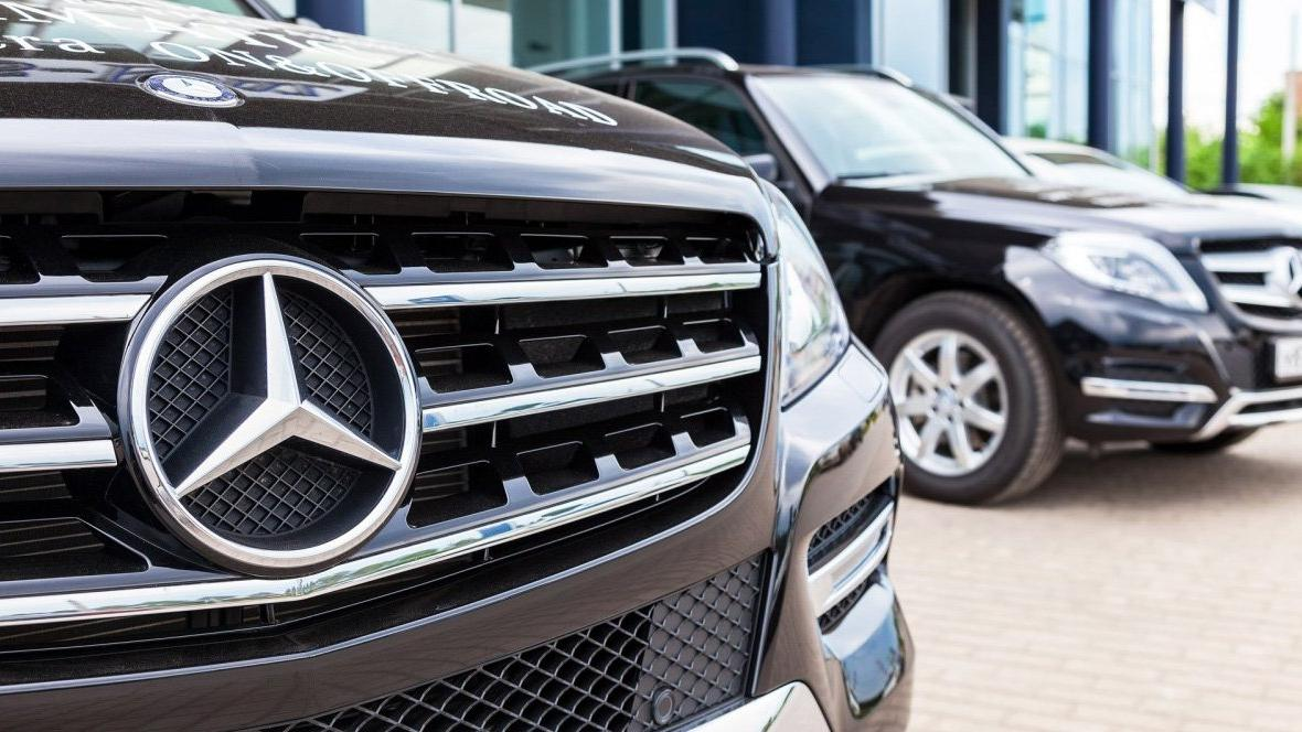 Mercedes-Benz haziran ayı fırsatları